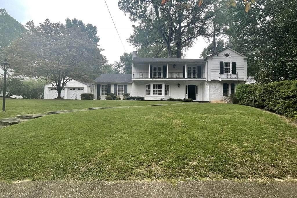 443 Manor Ridge Drive - Photo 1