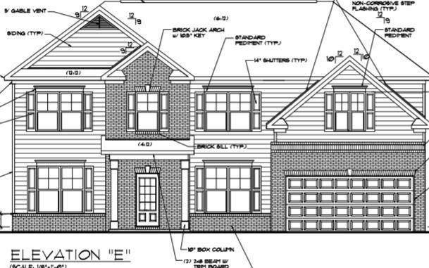 414 Hudson Cove Trail Court, Gainesville, GA 30506 (MLS #6944692) :: Good Living Real Estate