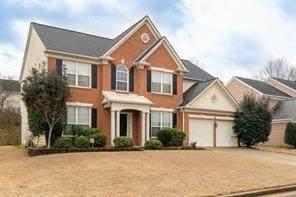 156 Rotherhithe Lane NW, Marietta, GA 30066 (MLS #6944804) :: North Atlanta Home Team