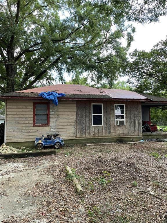 229 Rose Circle, Trion, GA 30753 (MLS #6944985) :: North Atlanta Home Team
