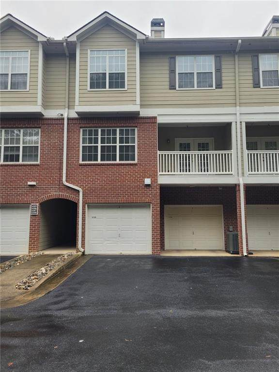 6108 Woodland Lane, Alpharetta, GA 30009 (MLS #6945048) :: North Atlanta Home Team