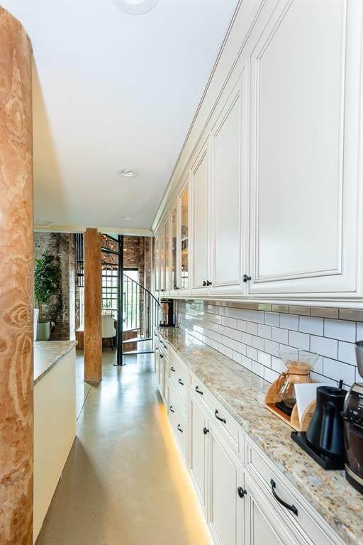 170 Boulevard SE E325, Atlanta, GA 30312 (MLS #6945221) :: Kennesaw Life Real Estate