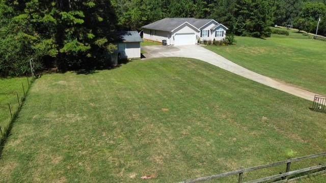 1241 Youngs Farm Road, Cedartown, GA 30125 (MLS #6945403) :: North Atlanta Home Team