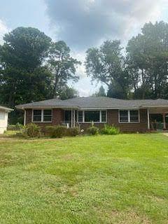 968 Stokeswood Avenue SE, Atlanta, GA 30316 (MLS #6945610) :: RE/MAX Prestige