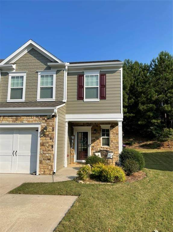1240 Park Pass Row, Suwanee, GA 30024 (MLS #6945666) :: North Atlanta Home Team