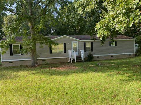 533 Mount Moriah Road, Dallas, GA 30132 (MLS #6945694) :: Dawn & Amy Real Estate Team