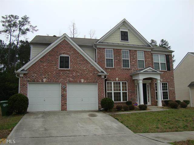 3054 Dawson Lane, Atlanta, GA 30331 (MLS #6945798) :: North Atlanta Home Team