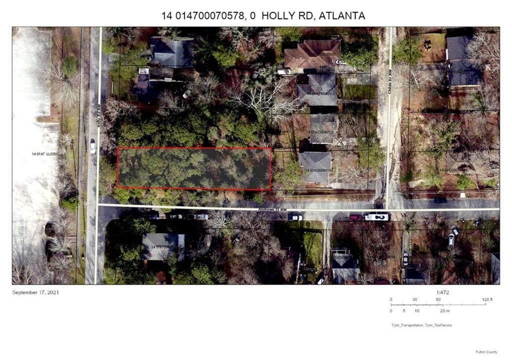 0 Holly Avenue - Photo 1
