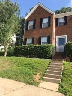1684 Grist Mill Drive, Marietta, GA 30062 (MLS #6945814) :: North Atlanta Home Team
