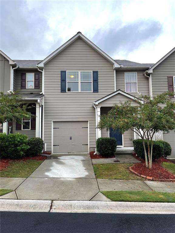 3333 Blue Springs Walk NW, Kennesaw, GA 30144 (MLS #6945823) :: RE/MAX Paramount Properties