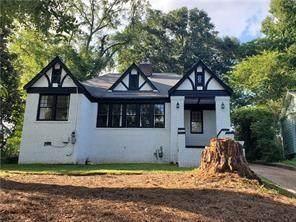 1677 S Gordon Street SW, Atlanta, GA 30310 (MLS #6945887) :: Kennesaw Life Real Estate