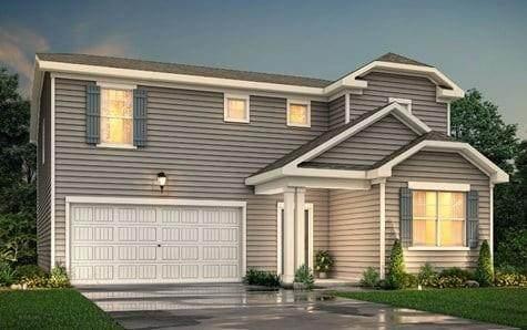 434 Leyland Crossing, Dallas, GA 30132 (MLS #6945932) :: RE/MAX Paramount Properties