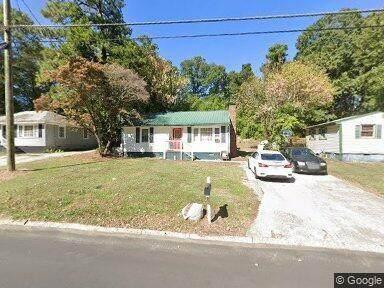 647 Tom Read Drive, Marietta, GA 30062 (MLS #6945957) :: North Atlanta Home Team