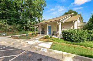 1462 Branch Drive, Tucker, GA 30084 (MLS #6946025) :: North Atlanta Home Team