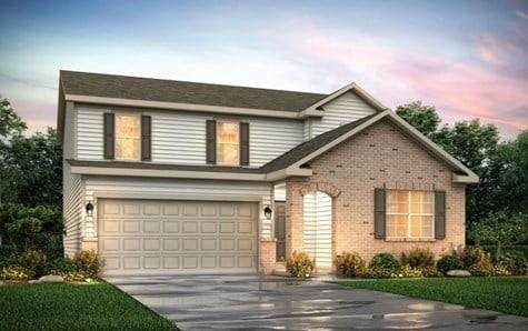 487 Leyland Crossing, Dallas, GA 30132 (MLS #6946081) :: RE/MAX Paramount Properties
