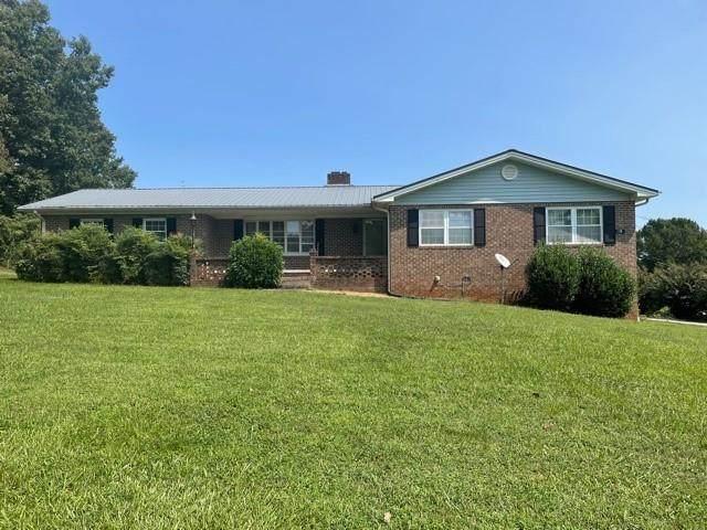 3301 Harmony Church Road, Gainesville, GA 30507 (MLS #6946082) :: North Atlanta Home Team