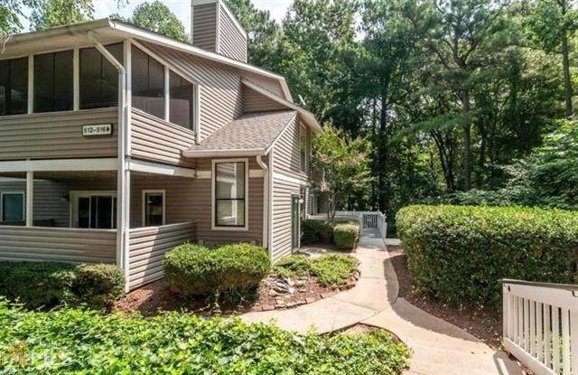 514 Wynnes Ridge Circle SE, Marietta, GA 30067 (MLS #6946149) :: Maximum One Partners