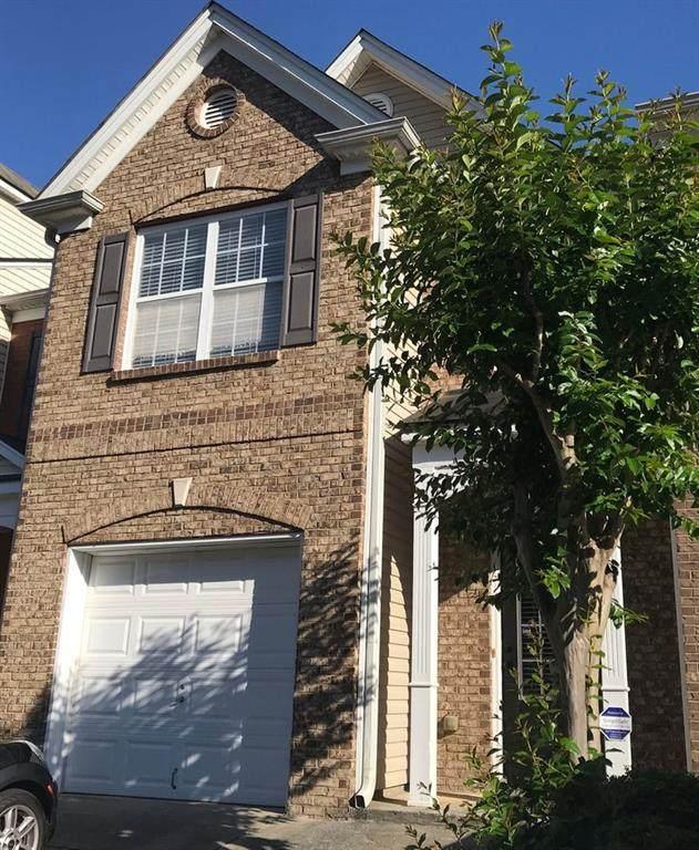 3876 Dandridge Way, Duluth, GA 30096 (MLS #6946158) :: North Atlanta Home Team