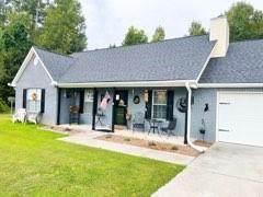 327 Magnolia Lane, Monroe, GA 30655 (MLS #6946201) :: RE/MAX Prestige