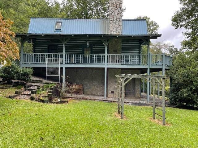 1169 Stillwell Road, Ellijay, GA 30540 (MLS #6946416) :: 515 Life Real Estate Company