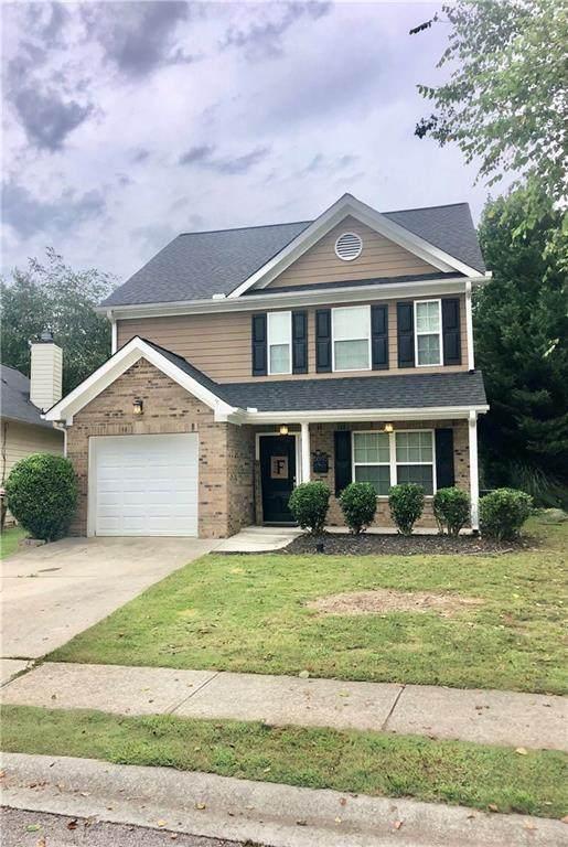 6845 White Walnut Way, Braselton, GA 30517 (MLS #6946480) :: RE/MAX Paramount Properties