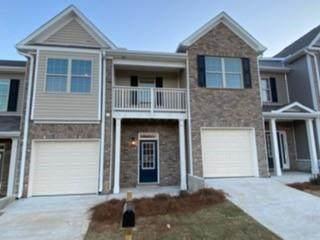 10161 Benton Woods Drive, Covington, GA 30014 (MLS #6946505) :: The Kroupa Team | Berkshire Hathaway HomeServices Georgia Properties
