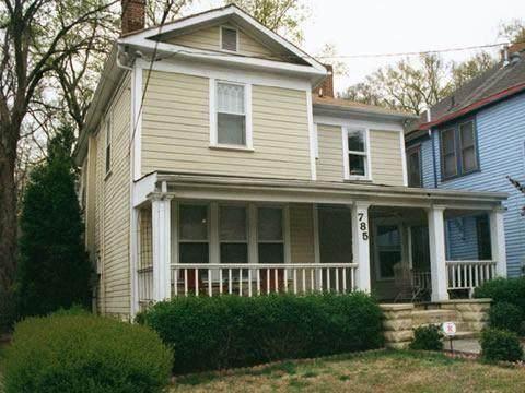 785 Monroe Drive NE, Atlanta, GA 30308 (MLS #6946518) :: The Kroupa Team | Berkshire Hathaway HomeServices Georgia Properties