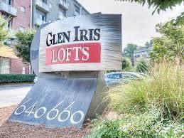 640 NE Glen Iris Drive #504, Atlanta, GA 30308 (MLS #6946527) :: North Atlanta Home Team