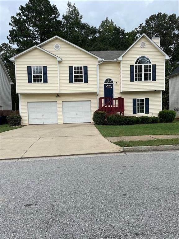 180 S Barbara Lane, Austell, GA 30168 (MLS #6946545) :: North Atlanta Home Team