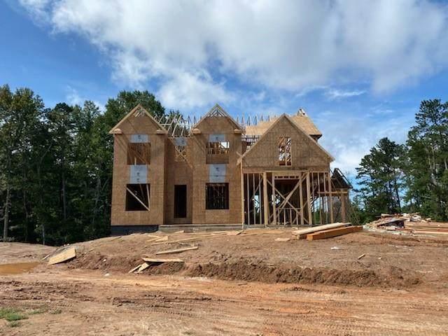 3544 N Bogan (Lot 3) Road, Buford, GA 30519 (MLS #6946570) :: The Kroupa Team   Berkshire Hathaway HomeServices Georgia Properties