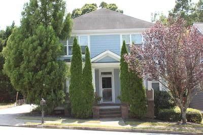 136 Preston Lane SW, Atlanta, GA 30315 (MLS #6946582) :: North Atlanta Home Team