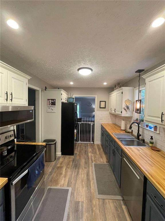 301 Pinewood Place, Dahlonega, GA 30533 (MLS #6946651) :: RE/MAX Paramount Properties