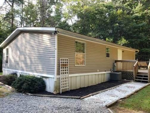 90&94 Garland Road, Ellijay, GA 30536 (MLS #6946682) :: Morgan Reed Realty