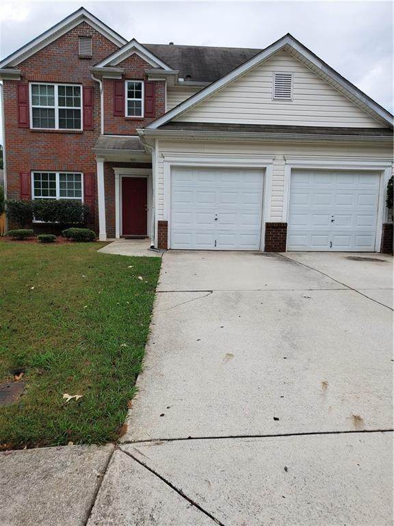 3645 Tullamore Lane, Snellville, GA 30039 (MLS #6946768) :: North Atlanta Home Team