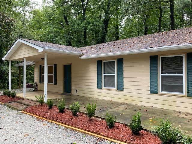 3508 Sequoia Road, Gainesville, GA 30506 (MLS #6946795) :: North Atlanta Home Team