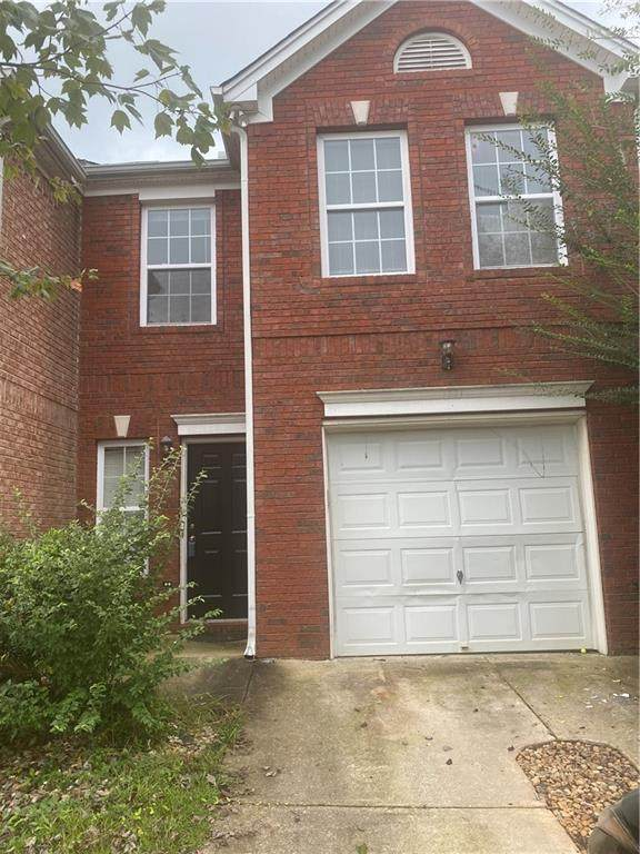 6499 Snowbird Lane #146, Douglasville, GA 30134 (MLS #6946847) :: North Atlanta Home Team