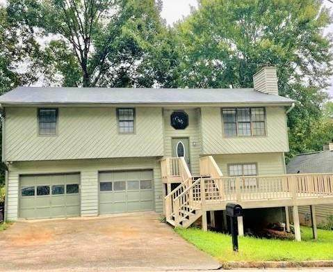 724 Pepperwood Lane, Stone Mountain, GA 30087 (MLS #6947027) :: North Atlanta Home Team
