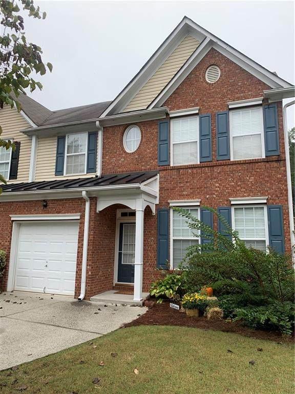 3706 Verde Glen Lane, Cumming, GA 30040 (MLS #6947041) :: Path & Post Real Estate