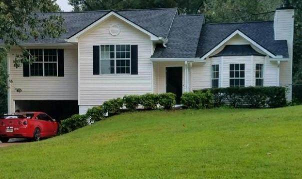 8719 Post Oak Drive, Winston, GA 30187 (MLS #6947053) :: Good Living Real Estate