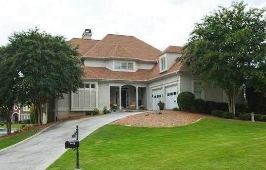 1107 Midsummer Court NE, Marietta, GA 30068 (MLS #6947103) :: Virtual Properties Realty