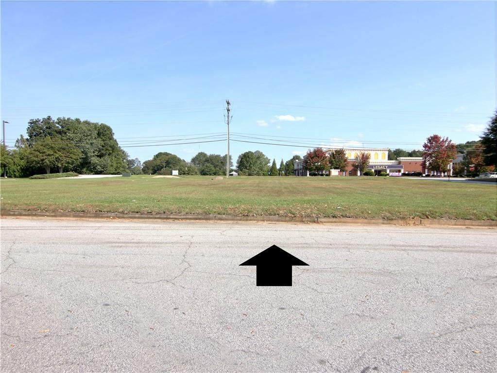 0 Highway 74 At Carriage Oaks Dr Drive - Photo 1