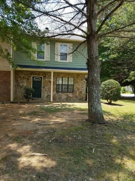 3500 Ten Oaks Court, Powder Springs, GA 30127 (MLS #6947120) :: Good Living Real Estate