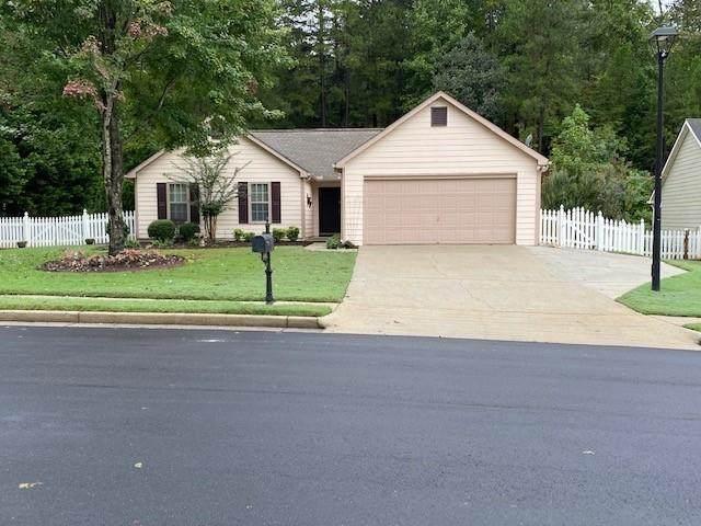 5700 River Ridge Lane, Sugar Hill, GA 30518 (MLS #6947215) :: Good Living Real Estate