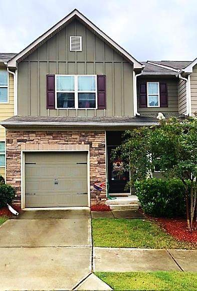 3331 Blue Springs Walk NW, Kennesaw, GA 30144 (MLS #6947217) :: North Atlanta Home Team
