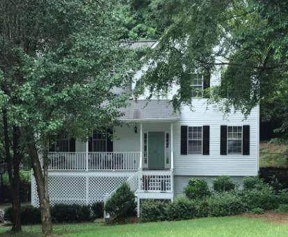 604 Oxford Circle, Canton, GA 30115 (MLS #6947246) :: North Atlanta Home Team
