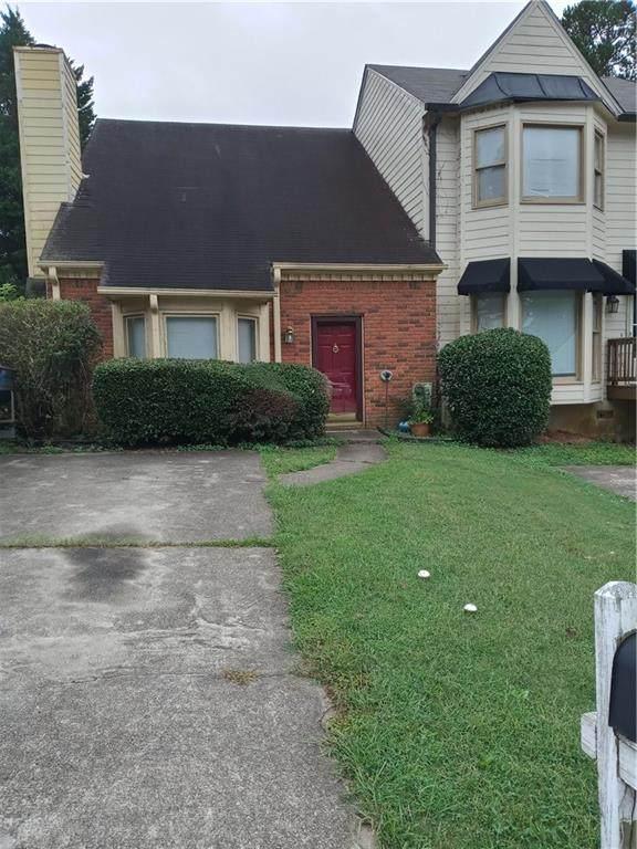 1088 Magnolia Way SE, Smyrna, GA 30082 (MLS #6947256) :: North Atlanta Home Team