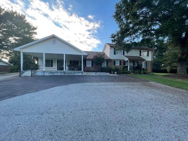 5330 Mcever Road, Oakwood, GA 30566 (MLS #6947454) :: North Atlanta Home Team