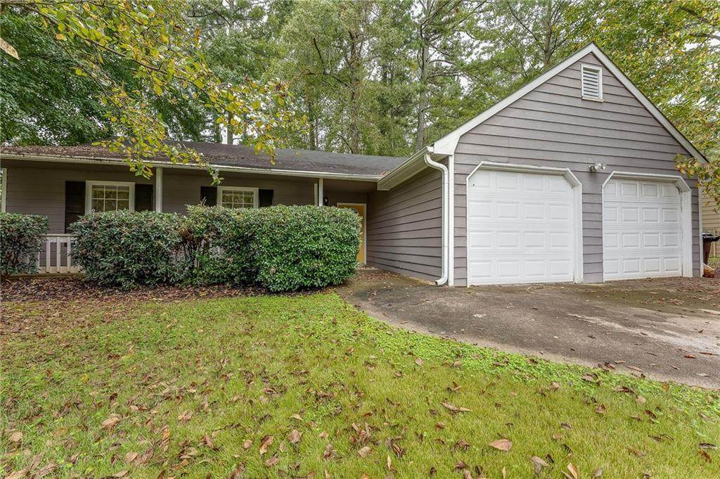 3236 Caley Mill Drive - Photo 1