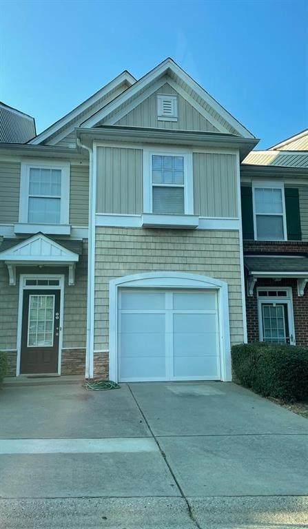 3193 Creston Park Court #133, Duluth, GA 30096 (MLS #6947628) :: Rock River Realty