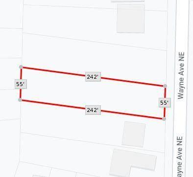 Lot 10 Wayne Avenue NE, Atlanta, GA 30306 (MLS #6947715) :: Dillard and Company Realty Group